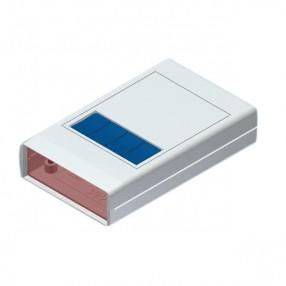 490SQ124-IR.5 Contenitore Teko Squid per elettronica con finestra IR