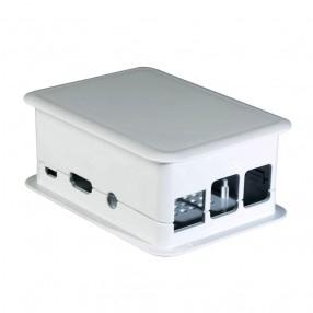 TEK-BERRY+ Case per Raspberry Pi model B+ colore grigio