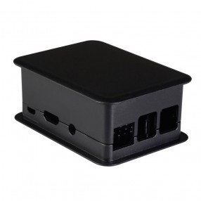 TEK-RPI-XL.40 Case XL colore nero per Raspberry Pi model B+ e Raspberry Pi 2