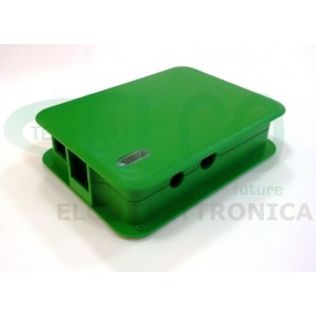 Case Tekberry Verde