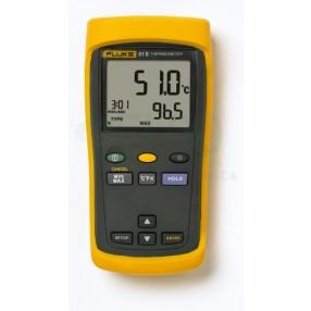 Termometro Fluke 51-II