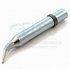 JBC C07D Punta curva da 1,2 mm