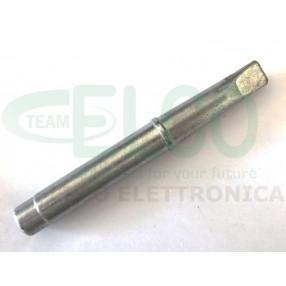 CT2F7 Punta Taglio Cacciavite 10,0mm - 370°C
