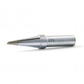 ETF Punta Weller Taglio Sbieco 1,2 mm