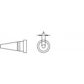 LTCS Punta Weller per Stili 80W