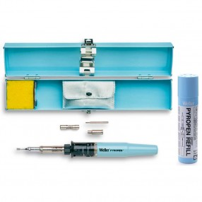 Weller Pyropen Saldatore Professionale a Gas T0051606099