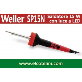 Stilo Saldante WELLER SP15N