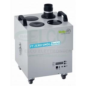 WellerFT Zero Smog 4V