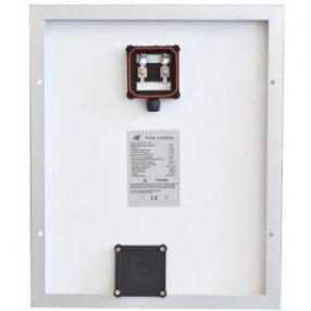 Pannello Fotovoltaico Monocristallino da 50 Watt