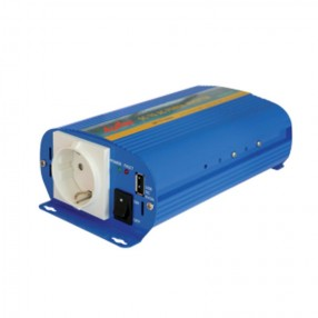 Alca Power AP12-400NS Inverter onda sinusoidale pura 400 Watt 12VDC