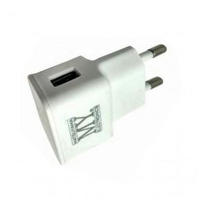 Alimentatore USB 5V 1 Uscita 2500 mA
