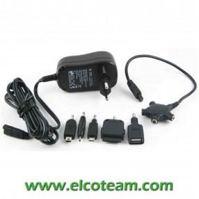 Alimentatore 5V USB 2000mA