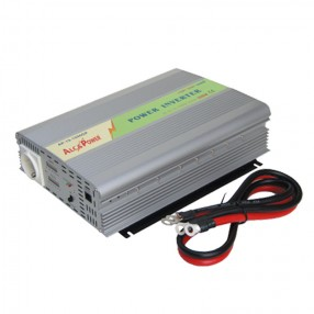 Alca Power AP12-1500GP Inverter Soft Start 1500 Watt 12VDC - 230VAC