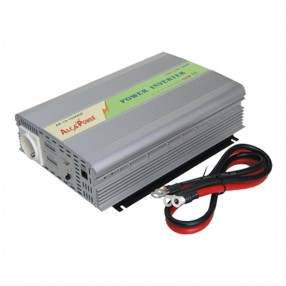 Alca Power AP24-1500GP Inverter Soft Start 1500 Watt 24VDC - 230VAC