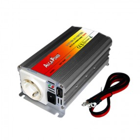 Alca Power AP12-600GP Inverter Soft Start 600 Watt 12VDC - 230VAC