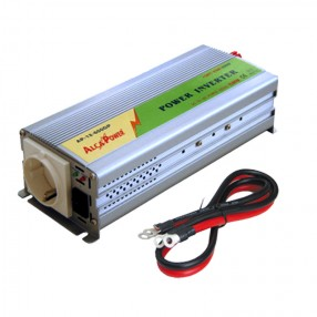 Alca Power AP24-600GP Inverter Soft Start 600 Watt 24VDC - 230VAC