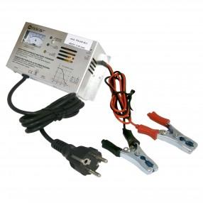 Microset Polar 48.3 caricabatterie automatico 48V per batterie al piombo