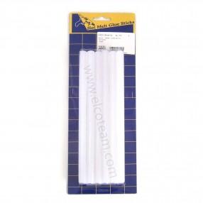 Confezione 12 Stick Colla a Caldo Ø10mm lunghezza 25 cm