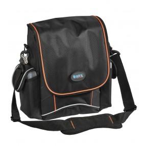 PSS COMPACT BAG Borsello morbido porta attrezzi con tracolla e maniglia Work Line