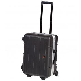 Revo WHEELS PTS Valigia Trolley porta attrezzi professionale in ABS termoformato GT-Line