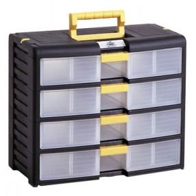 Terry 42001 - Cassettiera Modulare Store-Age con cassetti Organizer