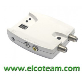 Modulatore AV Elcart 55/9885