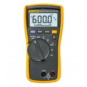 Multimetro digitale Fluke 114