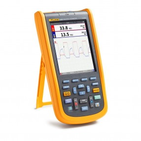 Fluke 123B Oscilloscopio Industriale ScopeMeter 20MHz