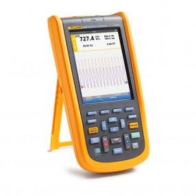 Fluke 125B Oscilloscopio Industriale ScopeMeter 40MHz