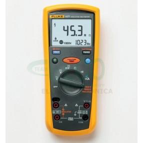 Fluke 1577 Multimetro con tester di isolamento fino a 1000 Volt