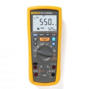 Fluke 1587 FC Multimetro con Tester di Isolamento 1000 Volt