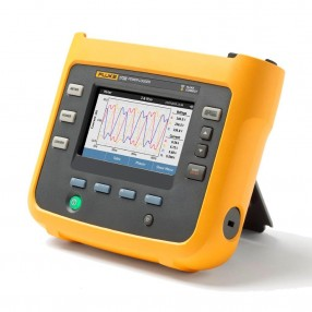 Fluke 1736 Registratore di Power Quality Trifase