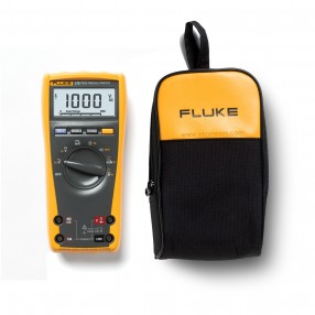 Fluke 175 Multimetro digitale con Borsa Fluke C25