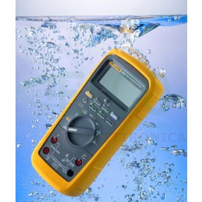 Multimetro Digitale Fluke 28-II - Protezione IP67