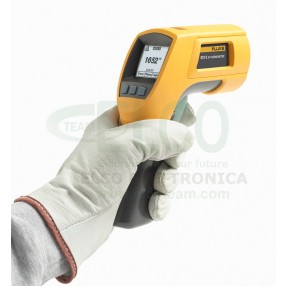 Fluke 572-2 Termometro ad Infrarossi