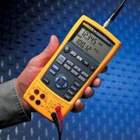Fluke 725 Calibratore di Processo