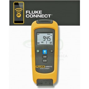 Fluke A3002 Modulo di Corrente AC/DC Wireless