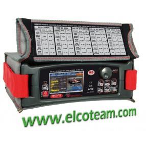 Misuratore di campo professionale combinato Rover Atom Light