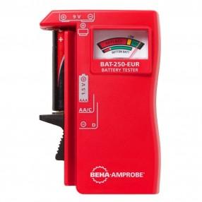 Tester per Batterie Amprobe BAT250