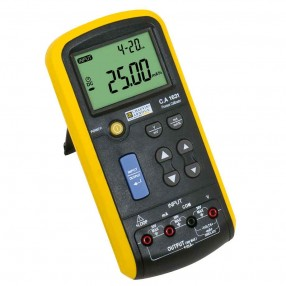 Chauvin Arnoux CA 1631 Calibratore di Processo V/mA
