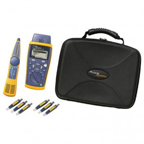 Fluke Networks CIQ-KIT Tester di qualifica CableIQ con IntelliTone 200