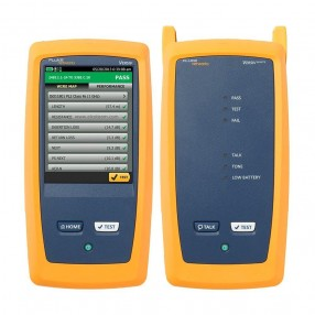 Fluke Networks DSX-5000 INTL CableAnalyzer™