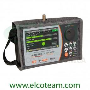Misuratore di campo professionale combinato Rover Easy Meter Plus