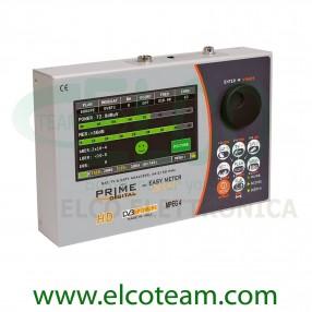 Misuratore di campo professionale combinato Rover Easy Meter Touch