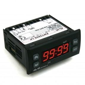 Eliwell EWTS950 timer elettronico programmabile 12V con 1 uscita