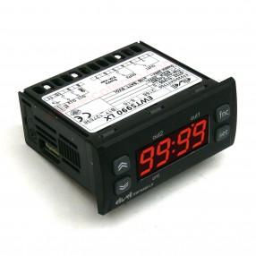Eliwell EWTS990 timer elettronico programmabile 230V con 2 uscite