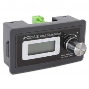 Generatore Segnale di Loop 4-20mA Analogico a 2 fili