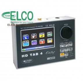 Rover HD Tab 4 Easy