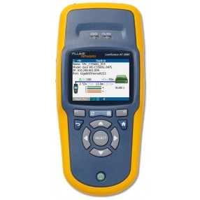 Fluke Networks LinkRunner AT LRAT-2000