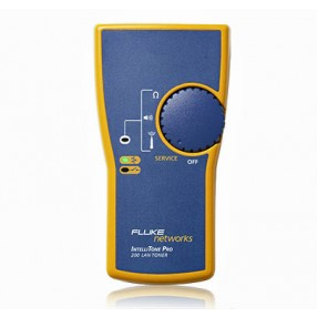 Fluke Networks Intellitone 200 Kit